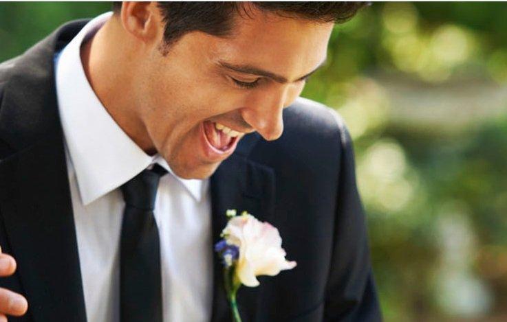 Top Tips for your wedding speech