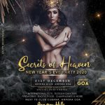 BEST NEW YEAR'S EVE PARTY IN GOA