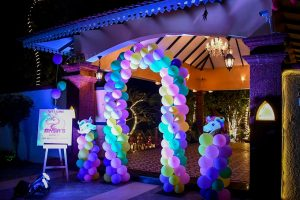 Welcome to Arpora Hills The Birthday Party Planners